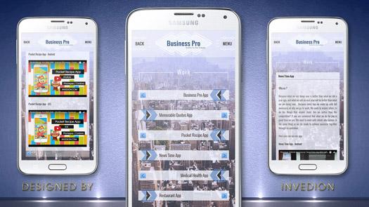 Business Pro App